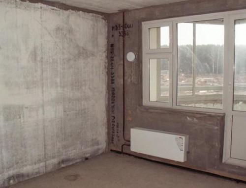 Ремонт квартиры в новостройке своими руками: с чего